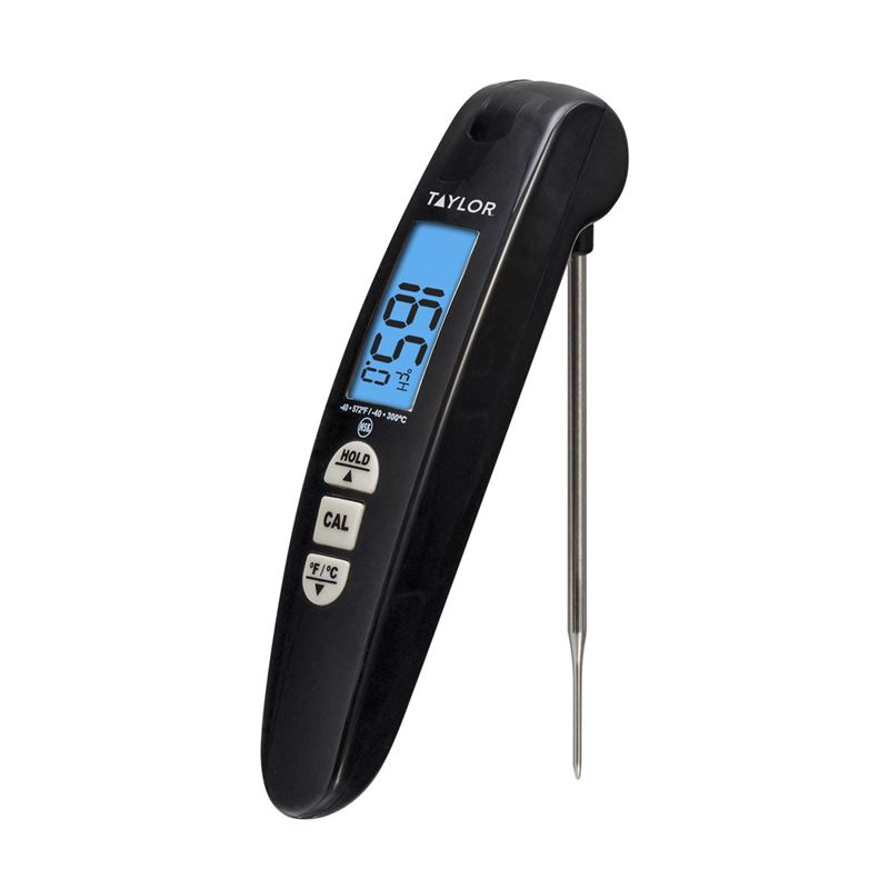 Taylor – Pro Digital Thermocouple Thermometer