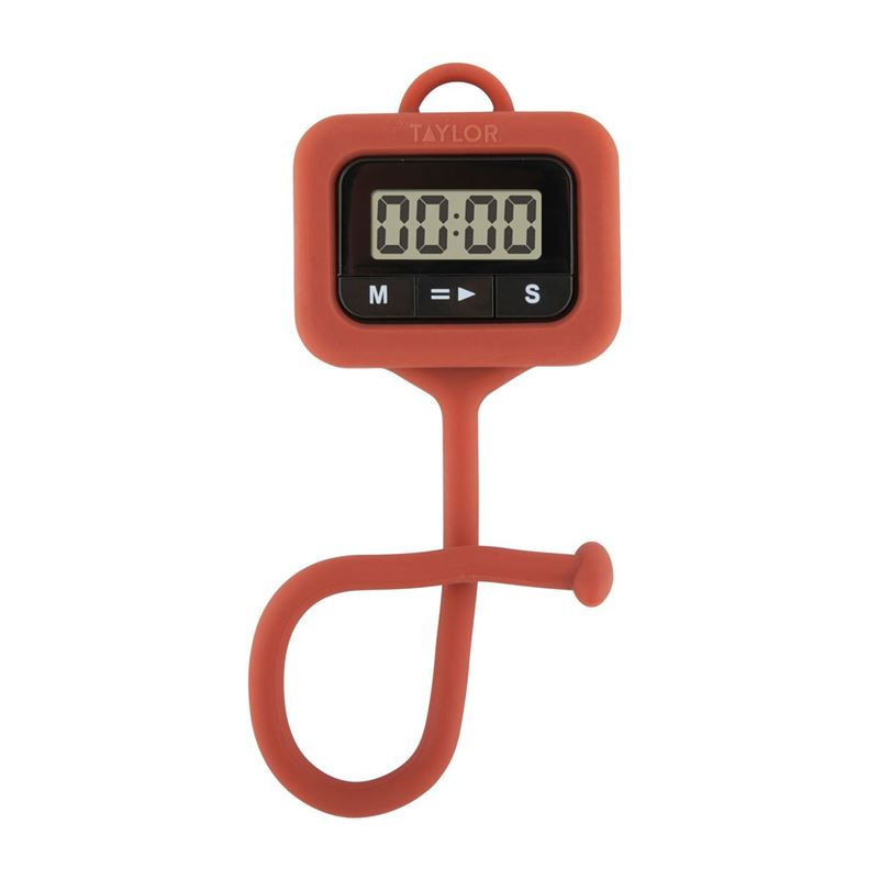 Taylor – Digital Anywhere Silicone Timer