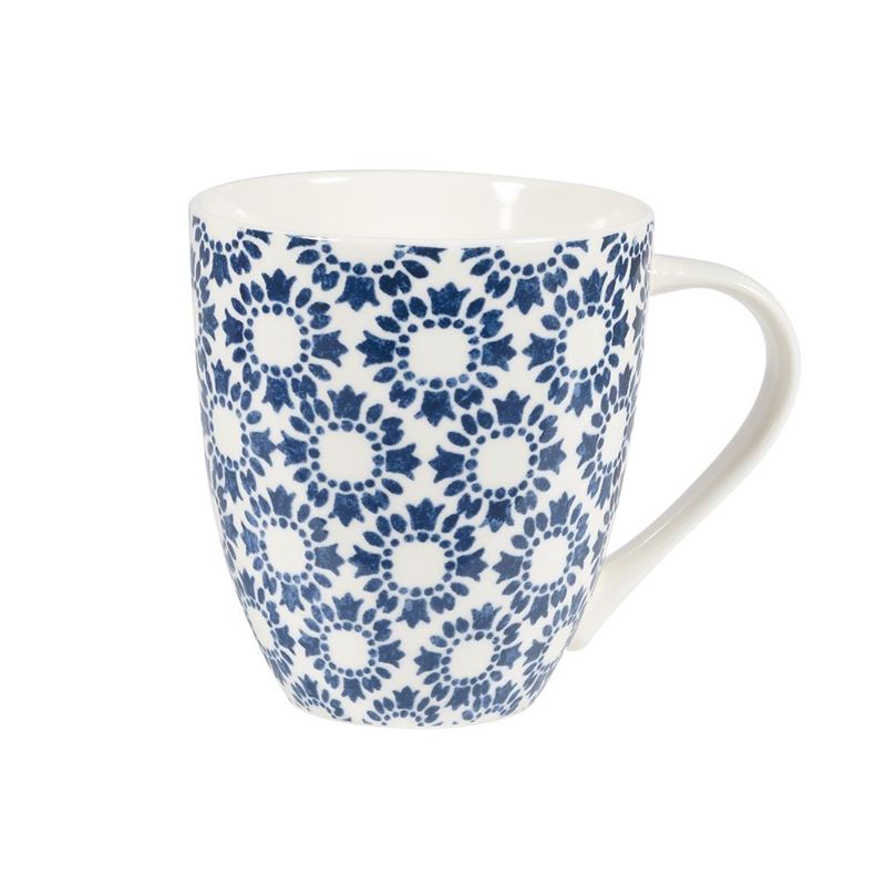 Queens by Churchill – Couture Crush Mug Sieni Kochi Mug 500ml