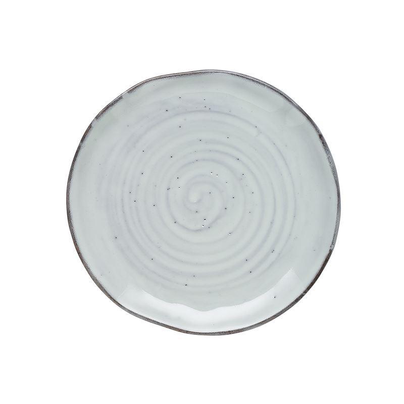 Ecology – Ottawa Side Plate 21cm Lichen