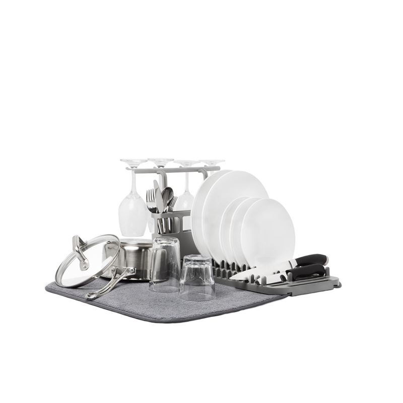 Umbra – UDry Dish Rack with Glass Airer