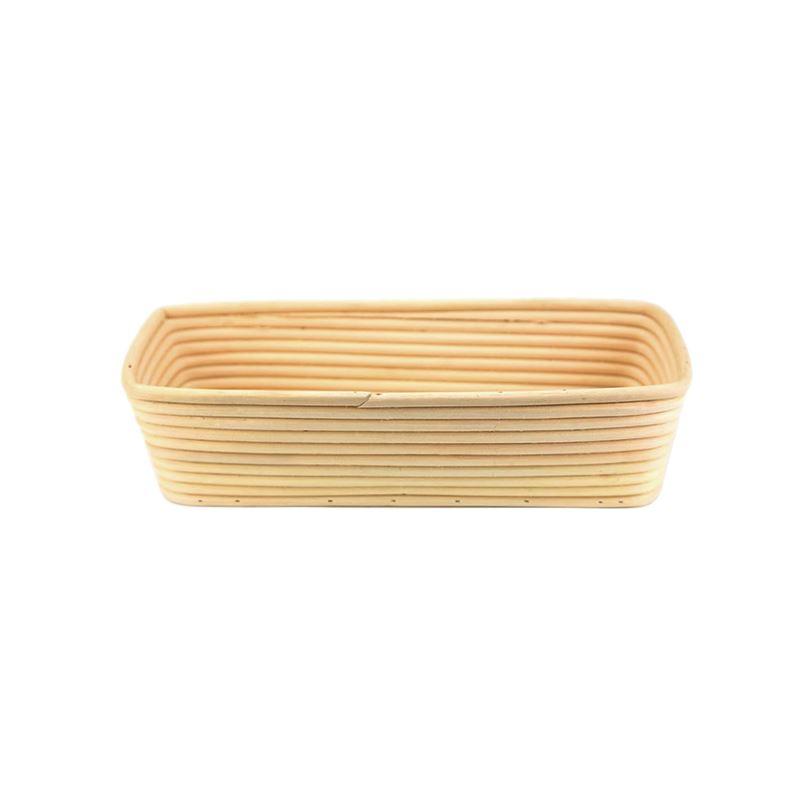 Brunswick Bakers- Rectangular Banneton 30cm