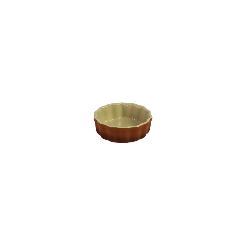 Chasseur – La Cuisson Flan Dish 12cm Red