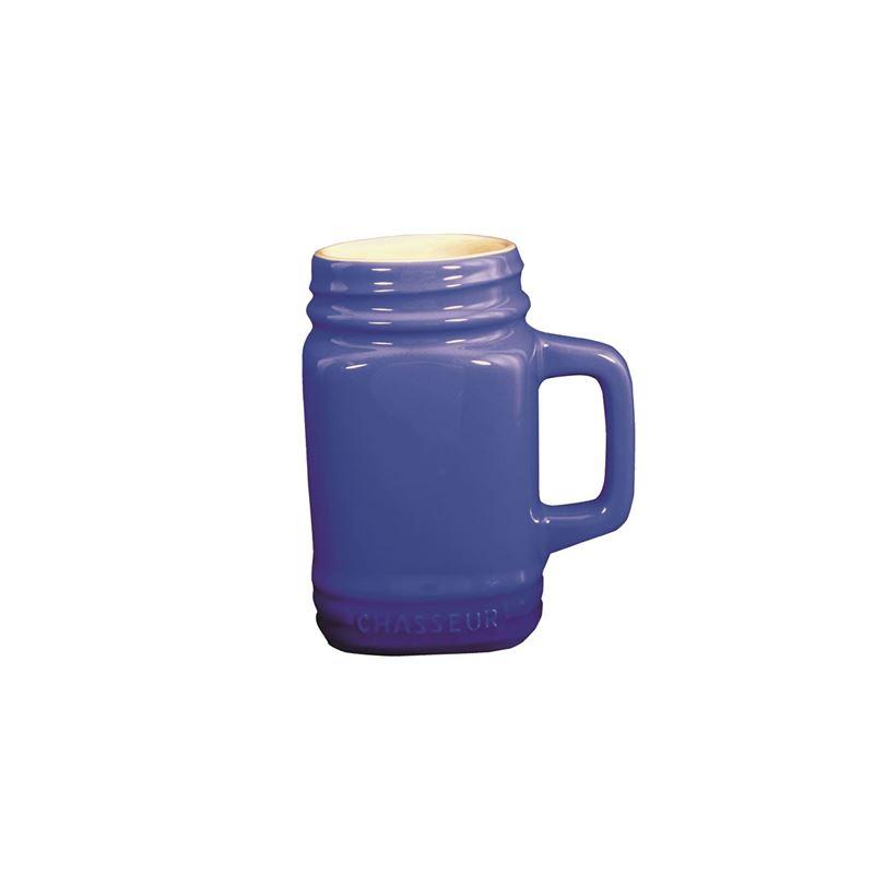 Chasseur – La Cuisson Mason Jar 400ml Blue