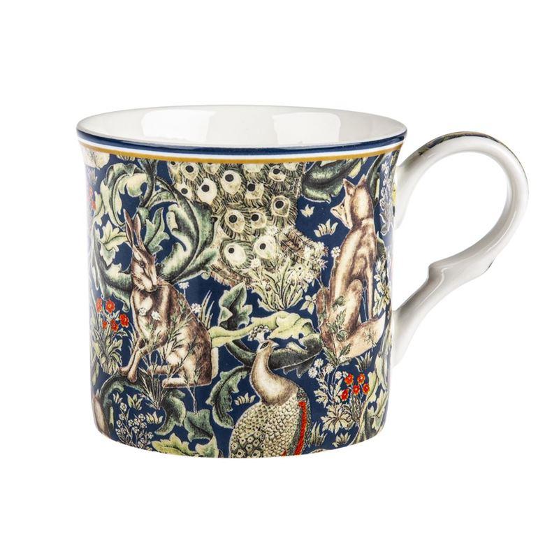 Heritage – Fine Bone China Palace Mug 300ml Forest Tapestry