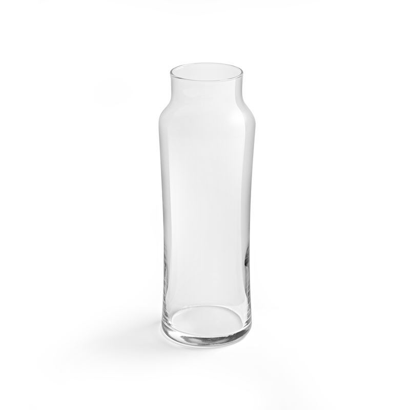 Royal Leerdam – Slim & Cool 1Ltr Glass Bottle (Made in Portugal)