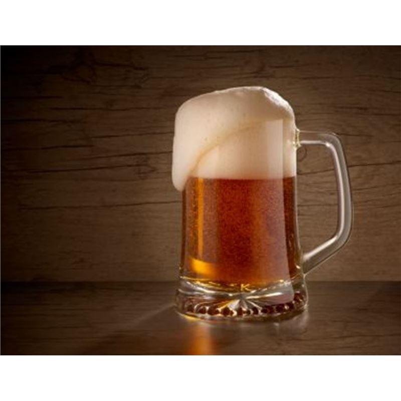 Royal Leerdam – Artisan 320ml Beer Mug Set of 4 (Made in Portugal)