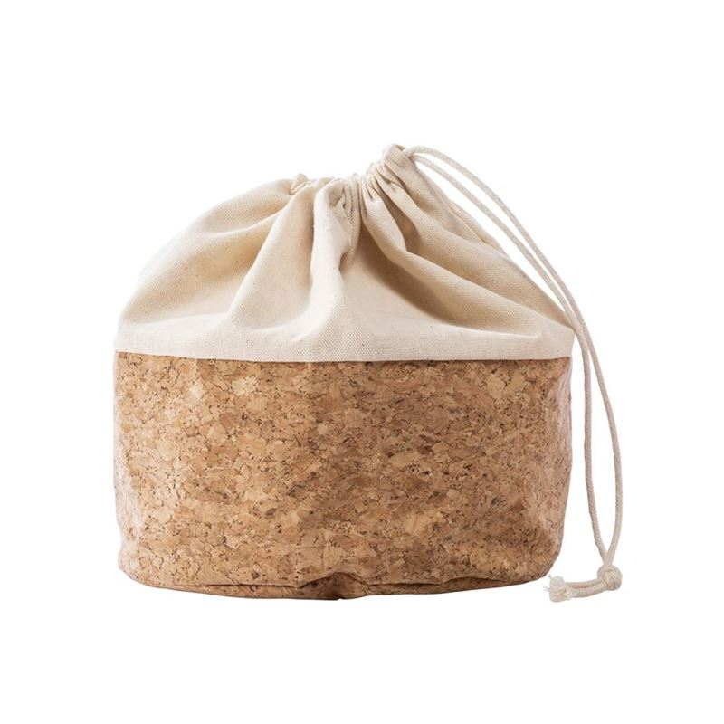 Karlstert – Bread Basket with String Large