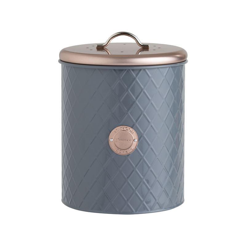 Typhoon – Henrik Compost Caddy 20cm Copper Lid