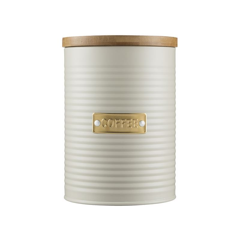 Typhoon – Living Otto Oatmeal Coffee Storage Canister 1.4Ltr