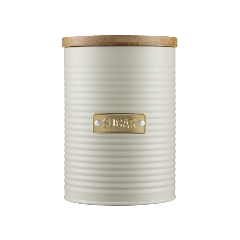 Typhoon – Living Otto Oatmeal Sugar Storage Canister 1.4Ltr