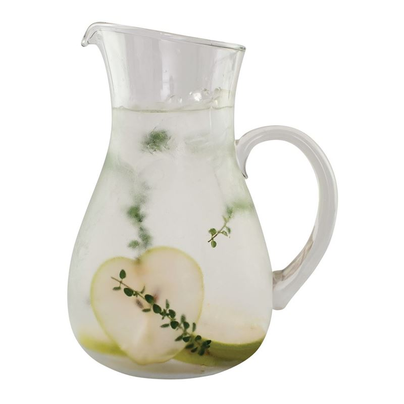 Wilkie Brothers – Balmoral Classic Glass Jug 2.25Ltr
