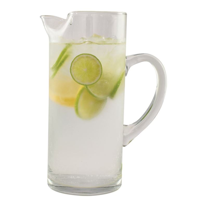 Wilkie Brothers – Windsor Cylindrical Glass Jug 1.75Ltr
