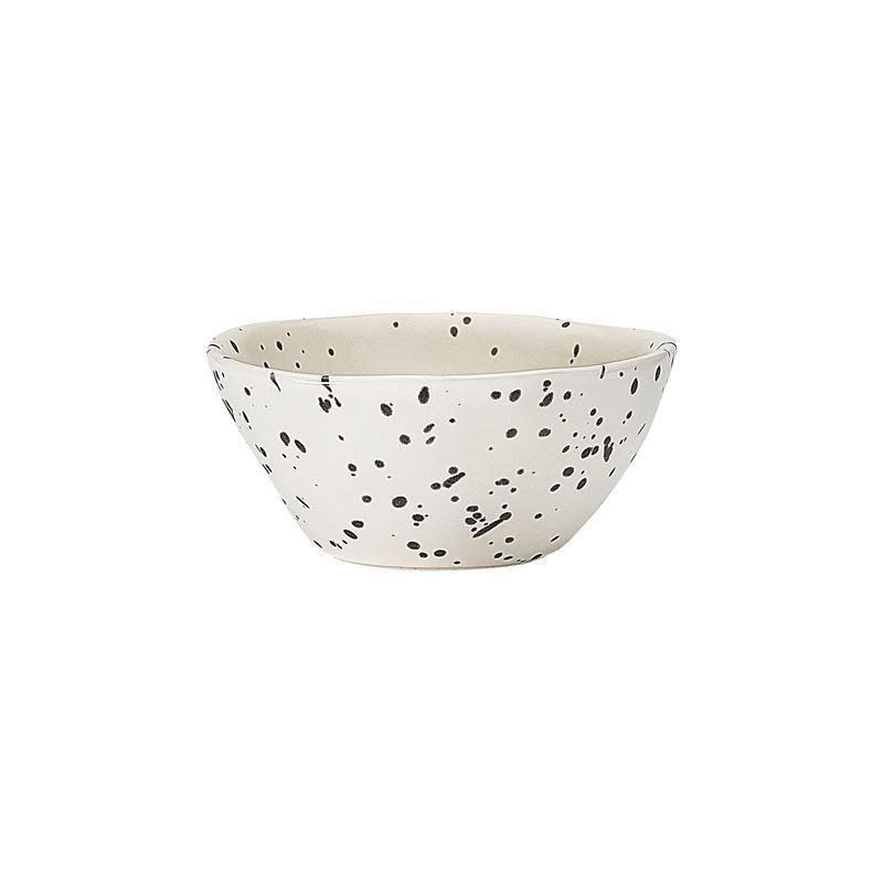 Ecology – Polka Speckle Dip Bowl 11cm – Premium Stoneware