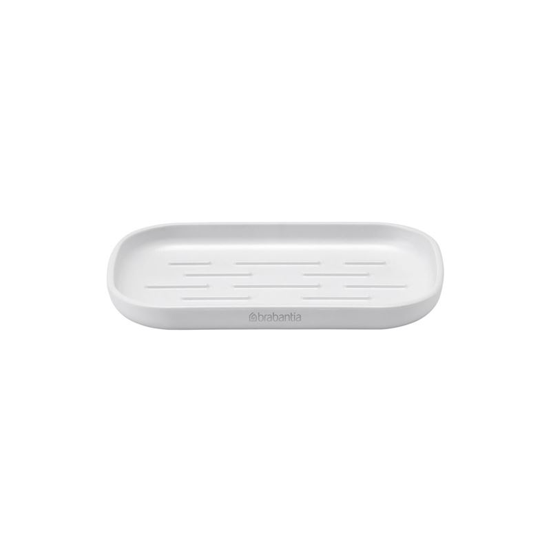 Brabantia – ReNew Soap Dish White