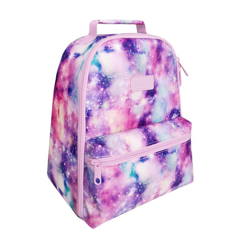 Sachi – Style 227 Insulated Lunch Backpack Galaxy