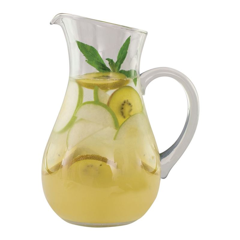 Wilkie Brothers – Balmoral Classic Glass Jug 1.75Ltr