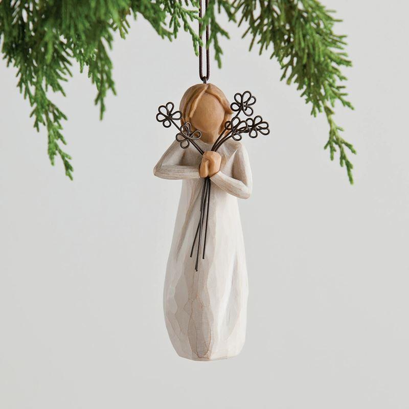 Willow Tree – Friendship Ornament