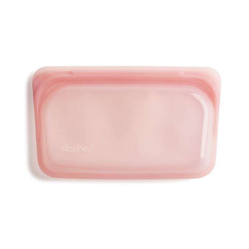 Stasher – Snack Bag 293ml Guava