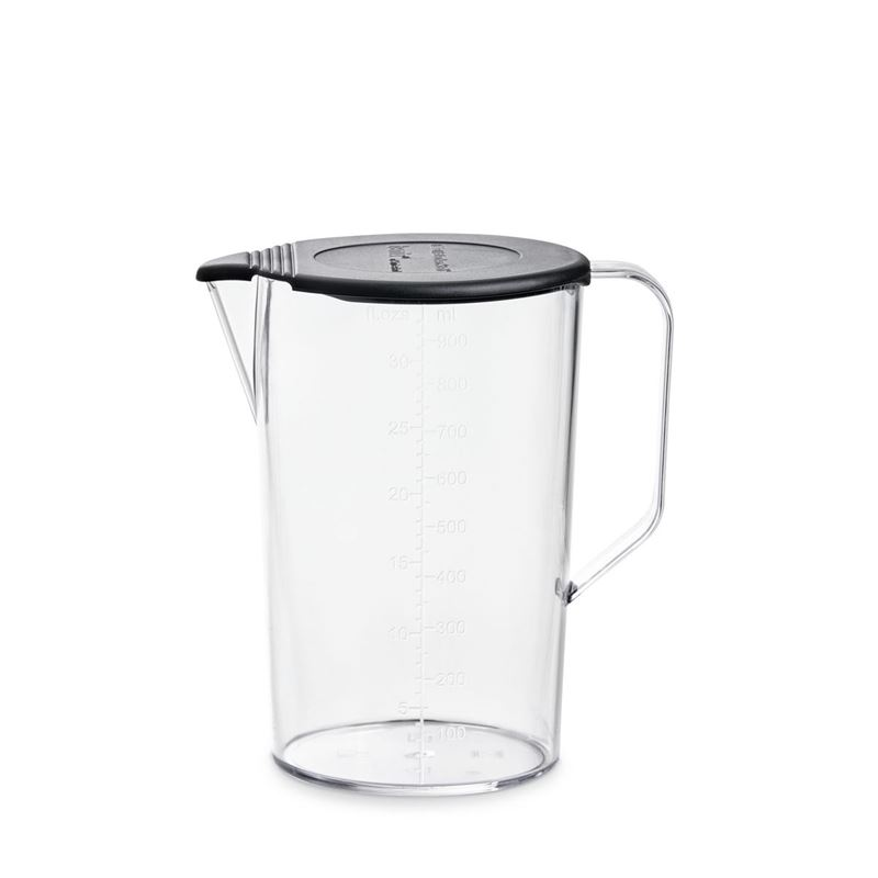 Bamix – Jug with Lid 1Ltr (Made in Switzerland)