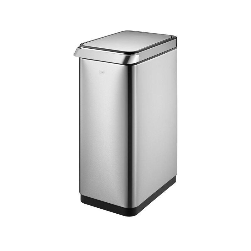Eko – TouchPro Rubbish Bin 30Ltr Stainless Steel