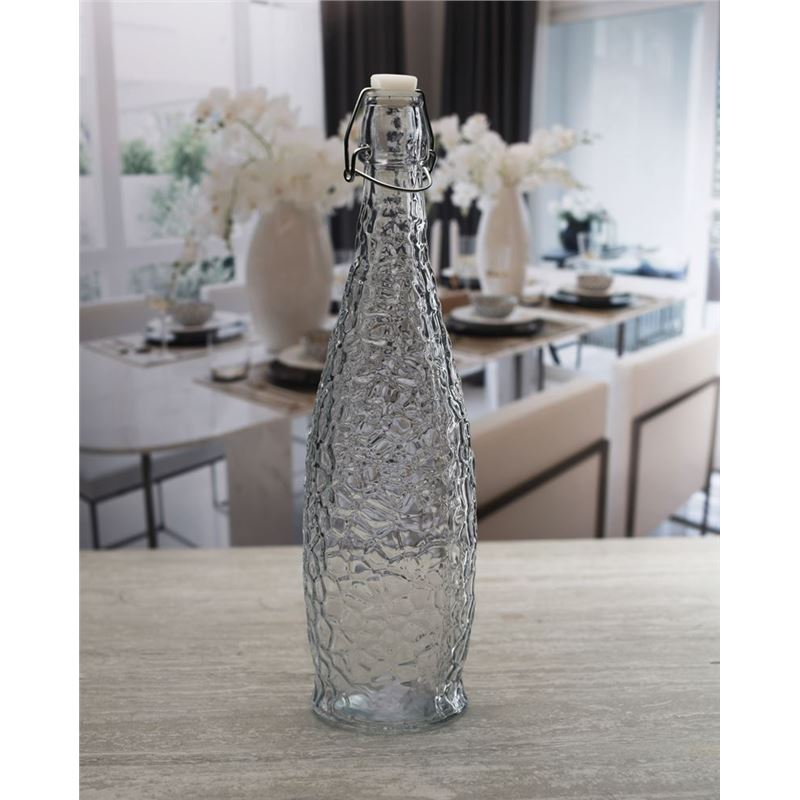Circleware – Senora 960ml Hemetic Glass Bottle