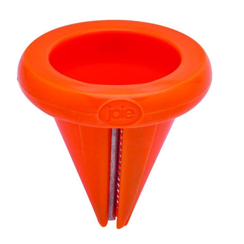 Joie – Carrot Spiral Stripper Orange