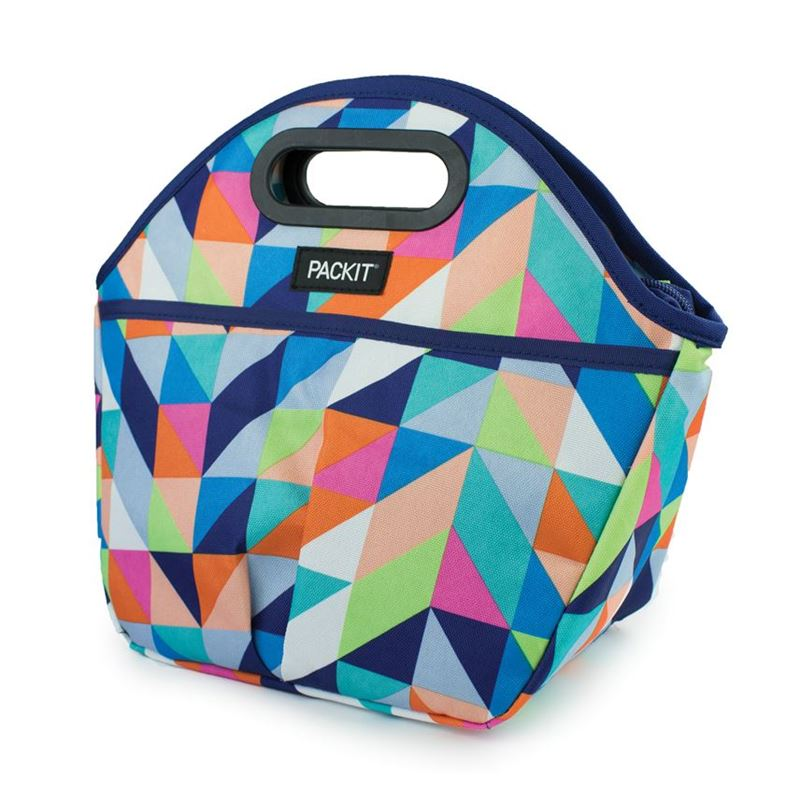 Packit – Freezable Traveller Bag Paradise Breeze