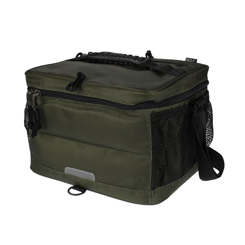 Packit – Freezable 18 Can Cooler Olive