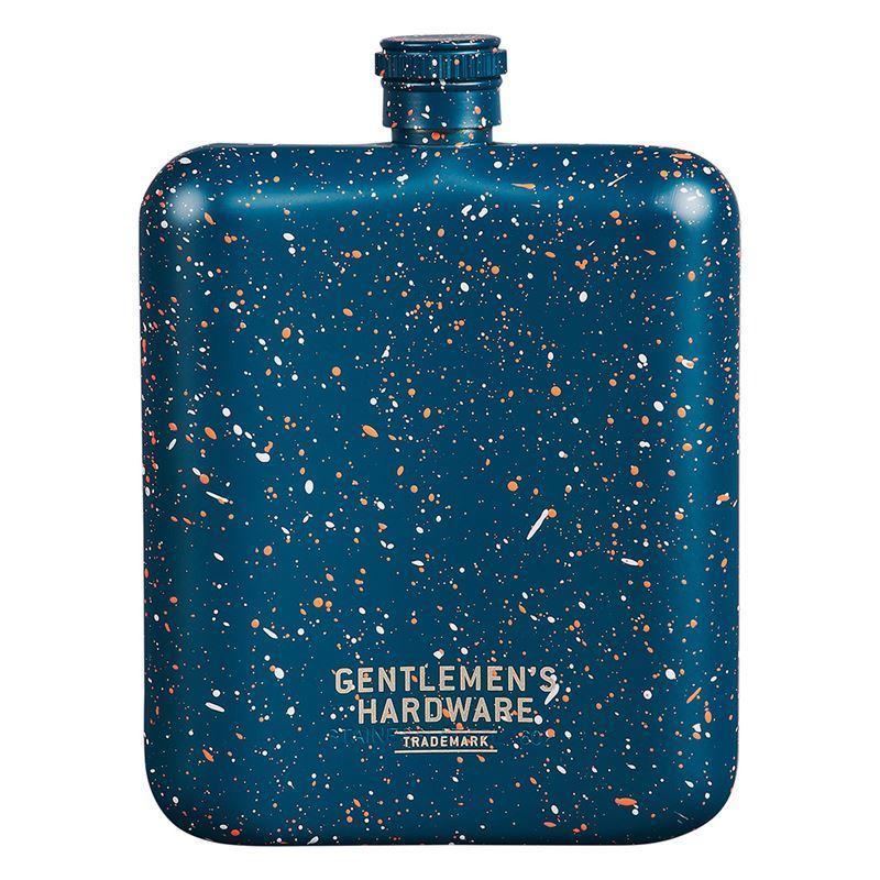 Gentleman's Hardware – Hip Flask