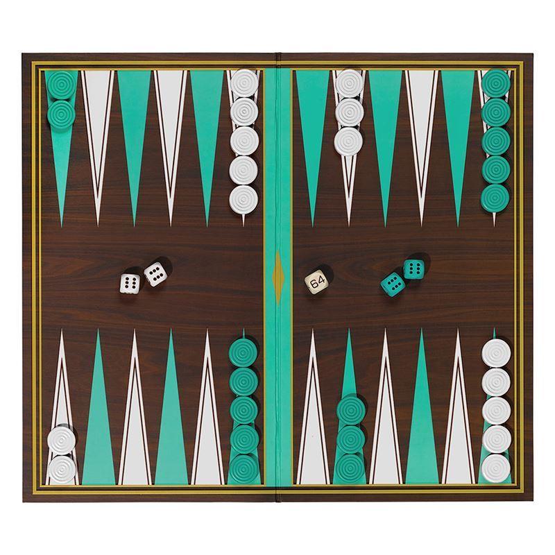 Ridley's Games – Backgammon