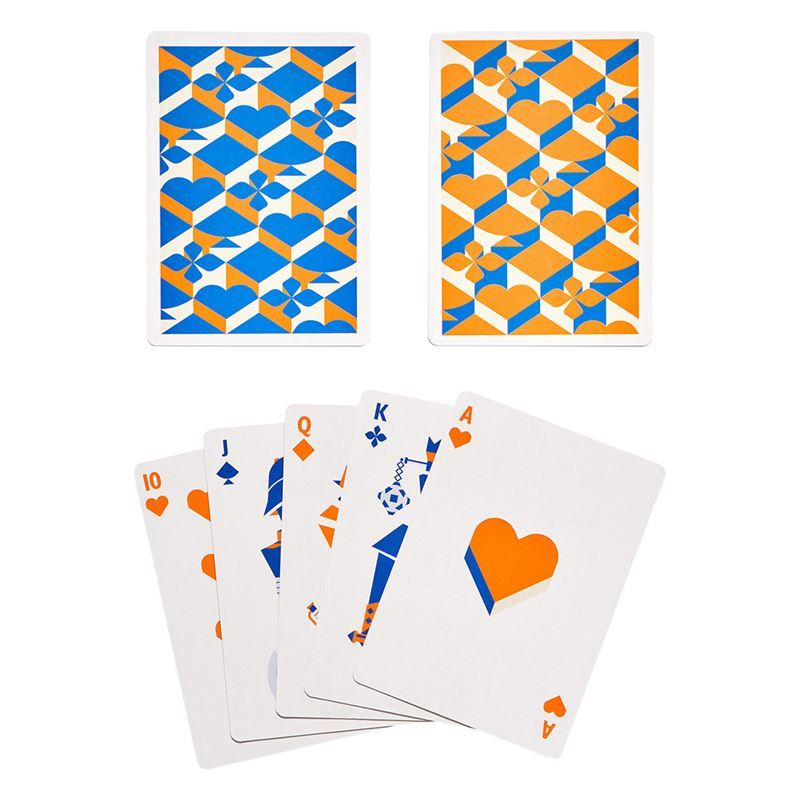 Ridley's Games – Playing Cards Boxed