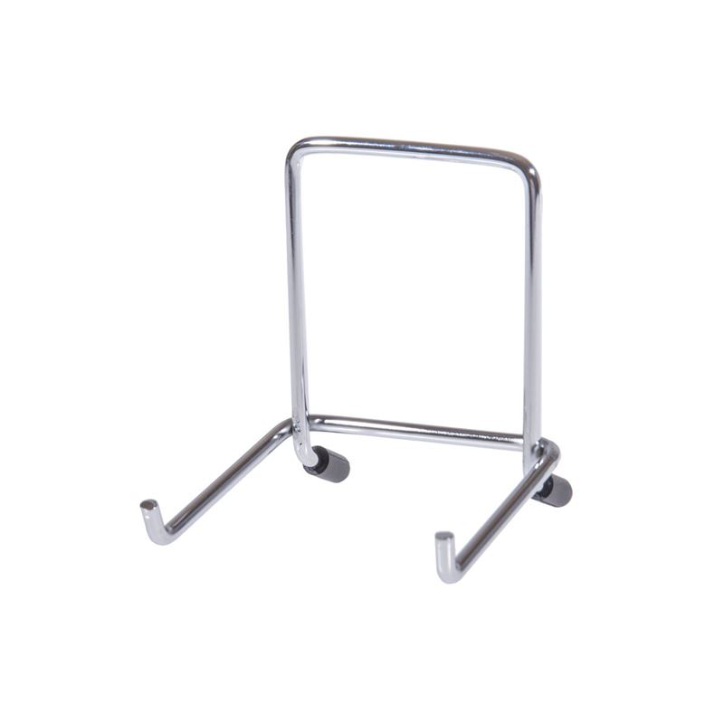 JeS – Chrome Plate Stand no.2 (Made in England)