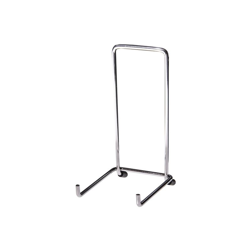 JeS – Chrome Plate Stand no.4 (Made in England)