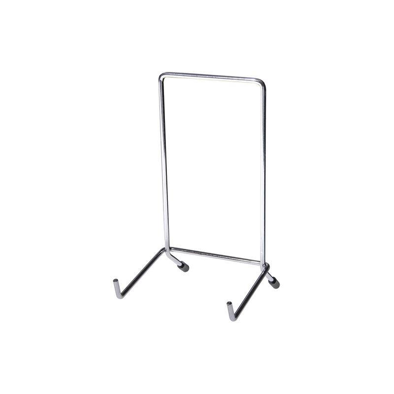 JeS – Chrome Plate Stand no.5 (Made in England)