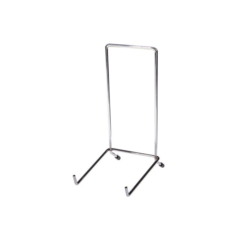 JeS – Chrome Plate Stand no.6 (Made in England)