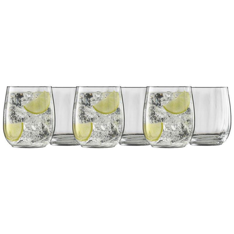Ecology – Twill Tumbler 460ml Set of 6 (Made in Europe)