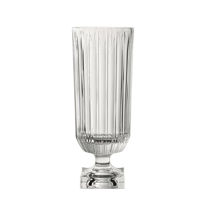 Nachtmann Crystal – Minerva Footed Vase 40cm (Made in Germany)