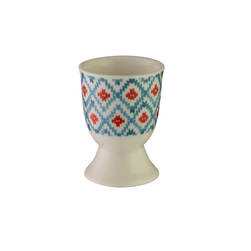 Avanti – Egg Cup China Ikat