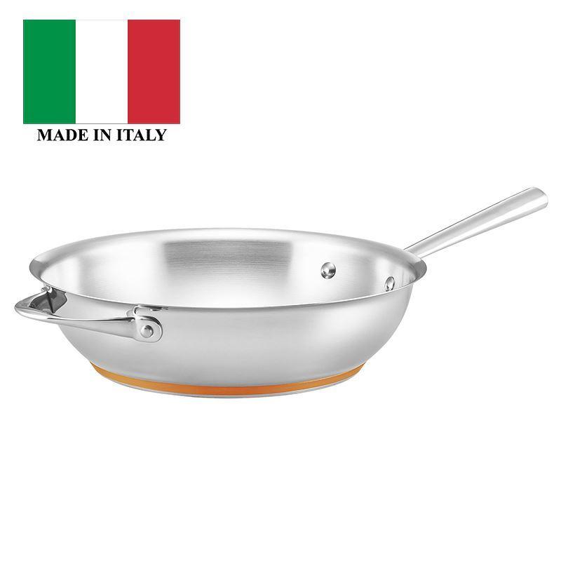 Essteele – Per Vita 30cm Open Chef's Pan 4.7Ltr (Made in Italy)