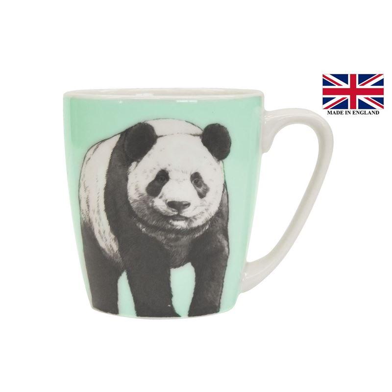 Queens by Churchill – The Kingdom Panda Mug 300ml (Made in England)