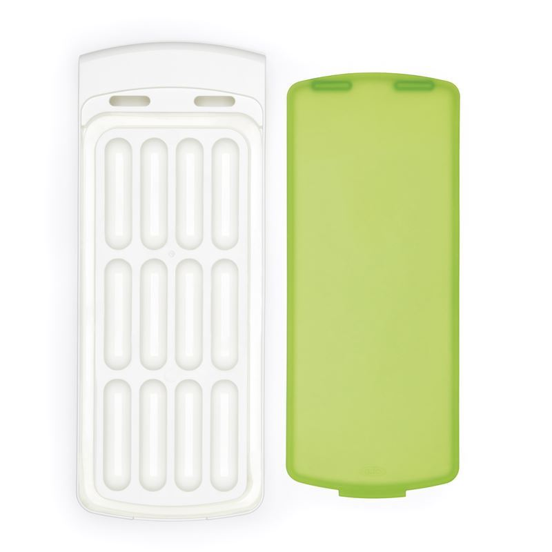 Oxo Good Grips – No-Spill Ice Stick Tray