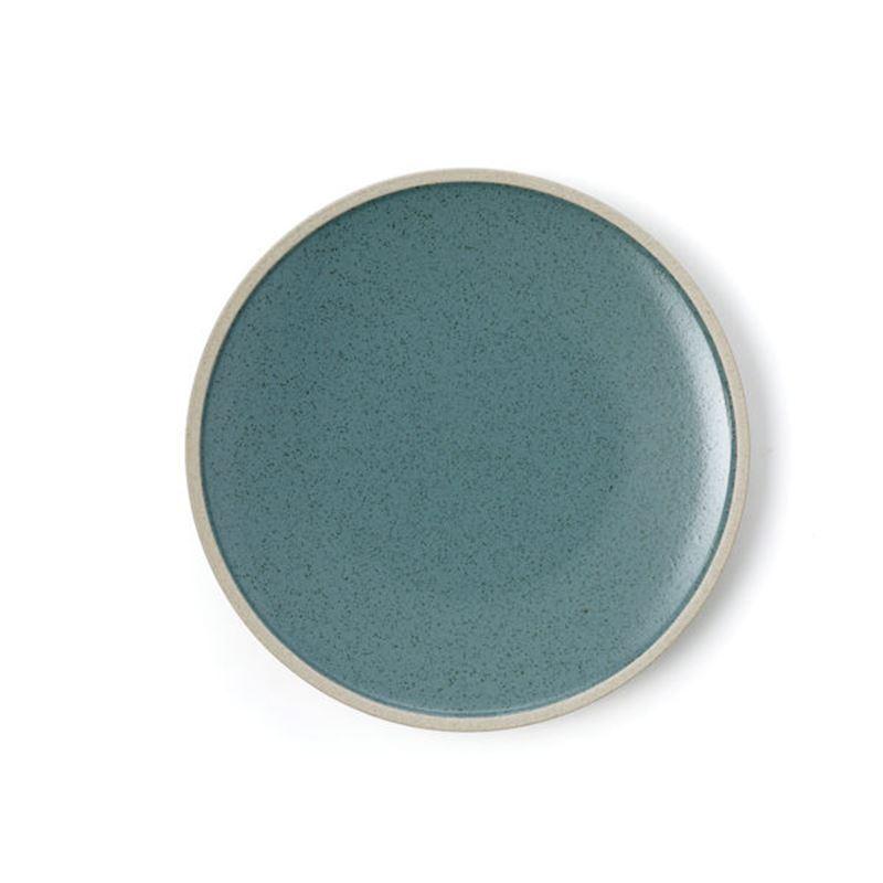 Tablekraft – Soho Round Plate Mint Green 200mm