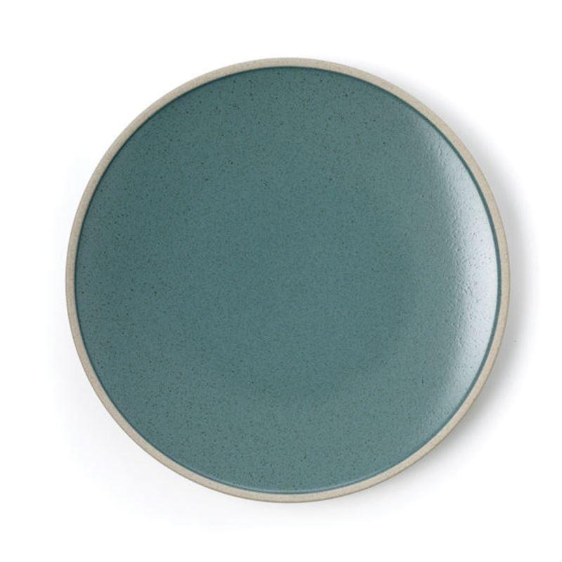 Tablekraft – Soho Round Plate Mint Green 255mm