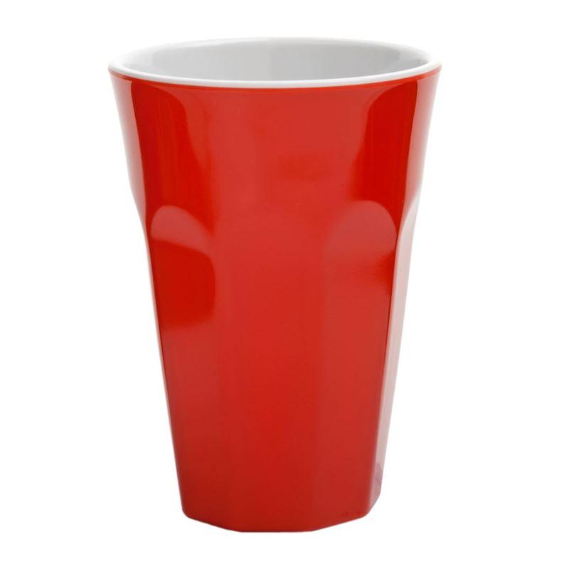Benzer – Ice Melamine TALL Cooler 475ml Orange