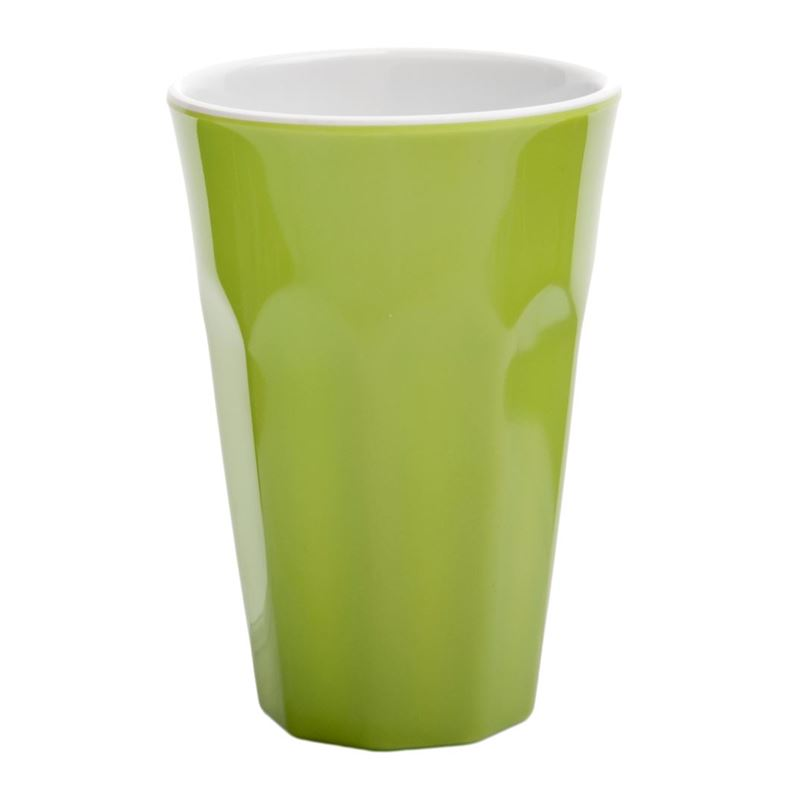 Benzer – Ice Melamine TALL Cooler 475ml Green