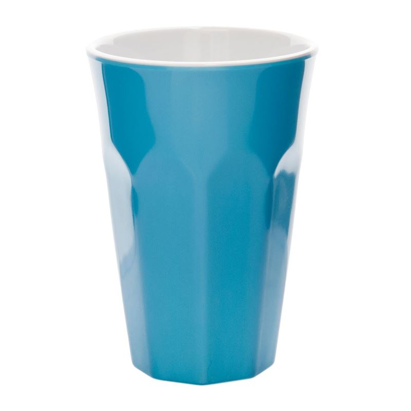 Benzer – Ice Melamine TALL Cooler 475ml Aqua Blue
