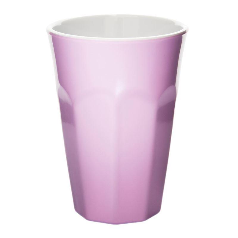 Benzer – Ice Melamine TALL Cooler 475ml Pink