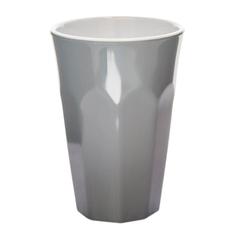 Benzer – Ice Melamine TALL Cooler 475ml Grey