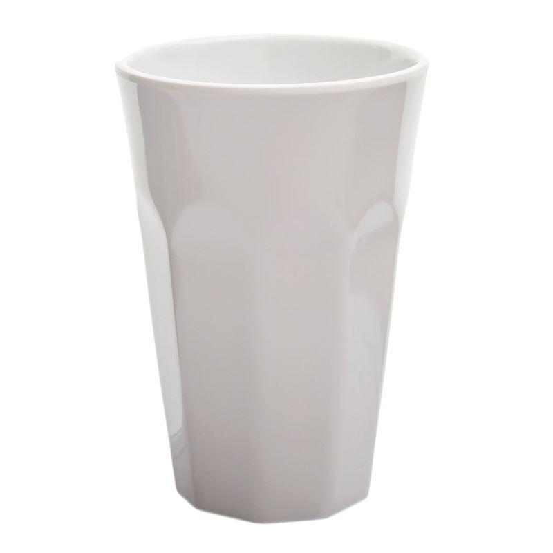 Benzer – Ice Melamine TALL Cooler 475ml White